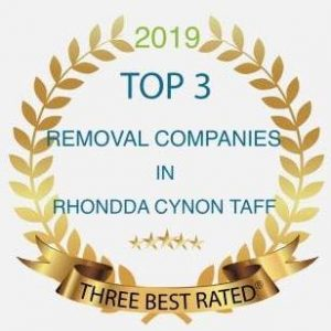Top 3 Rated Removal Companies Rhondda Cynon Taff